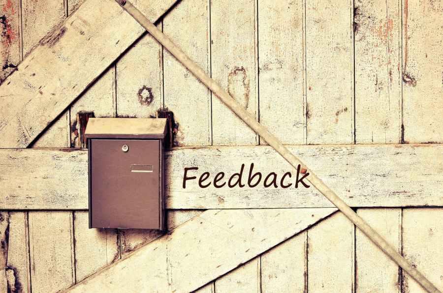 Kundenfeedback Hypnose